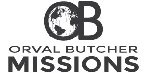 Orval Butcher Missions Logo